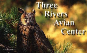 Three Rivers Avian Center Event