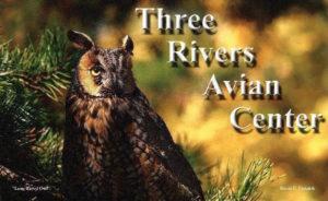 Three Rivers Avian Center Event