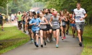 Watoga Mountain Trail Challenge Races