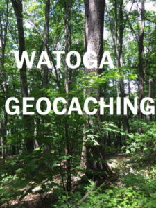 Watoga Geocaching Event