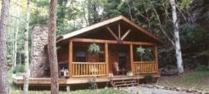 Barnet Cabins Watoga Mountain Trail Challenge Races 2018 Event Sponsor