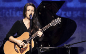Amy Andrews, musician to perform at Watoga Music in the Park