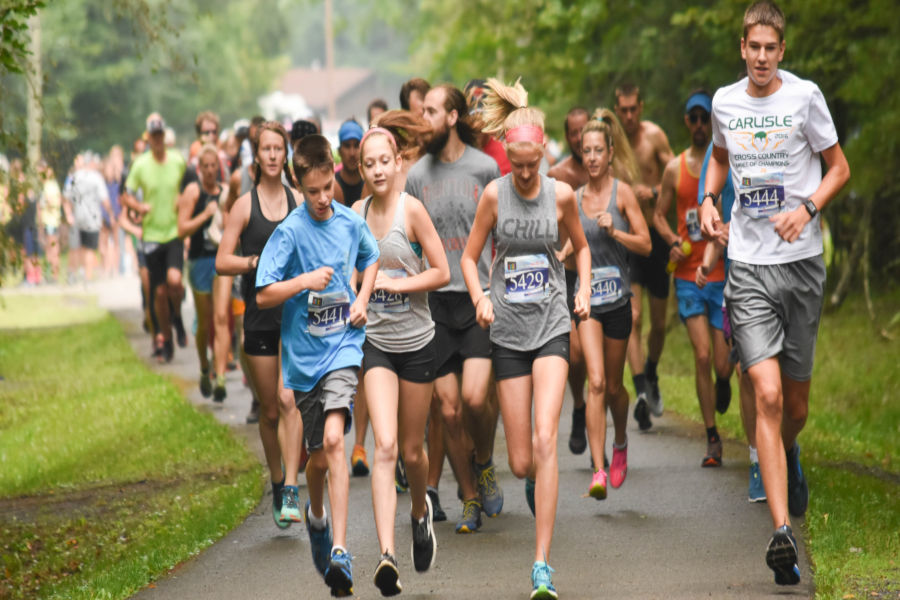 Are you ready to run? Online registration deadline is fast approaching. Sign up today!